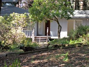 Photo of 26360 Blueberry Hill Road, Fort Bragg, CA 95437 (MLS # 26750)