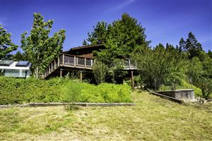 Photo of 26401 Blueberry Hill Road, Fort Bragg, CA 95437 (MLS # 26770)