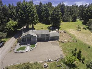 Photo of 32201 O Bayley Drive, Fort Bragg, CA 95437 (MLS # 26913)