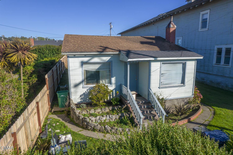 222 N Corry Street, Fort Bragg, CA 95437 - MLS#: 27960