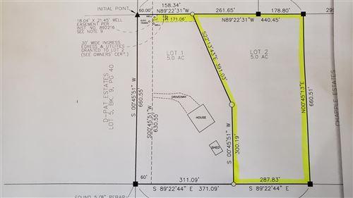 Photo of NKA iora Lane, Careywood, ID 83809 (MLS # 21-4016)