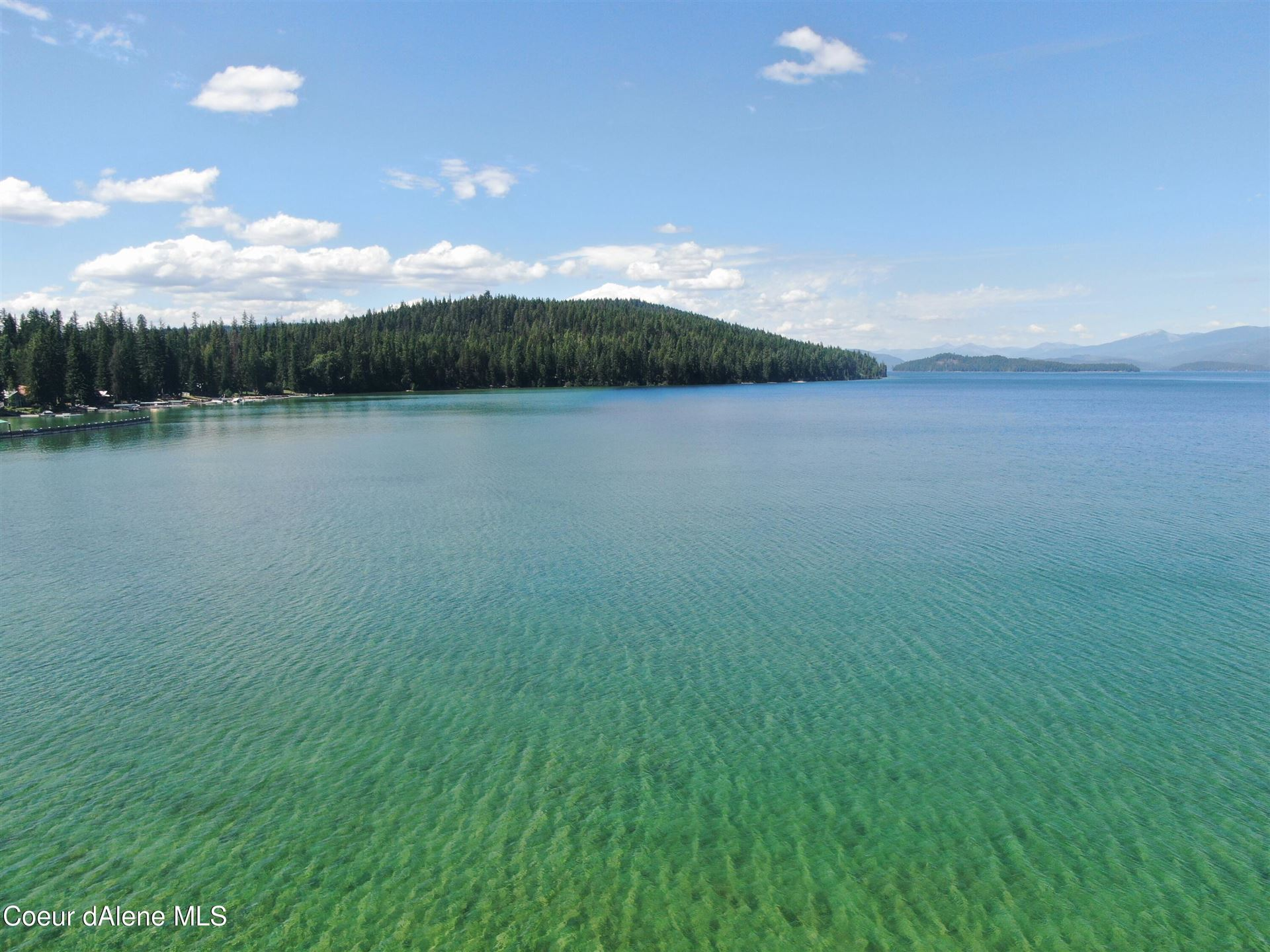 Photo of 1449 W Prl Shr, Priest Lake, ID 83856 (MLS # 21-6016)