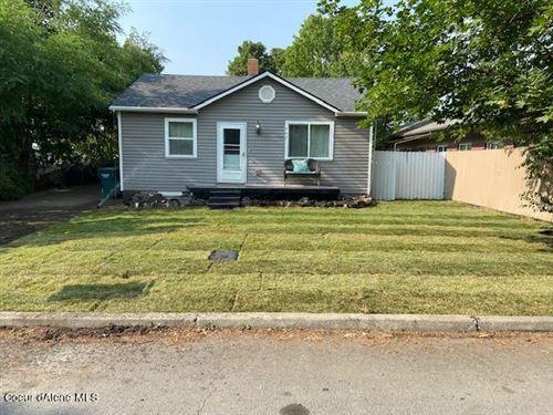 Photo of 207 W Davidson Ave, Coeur dAlene, ID 83814 (MLS # 21-7038)