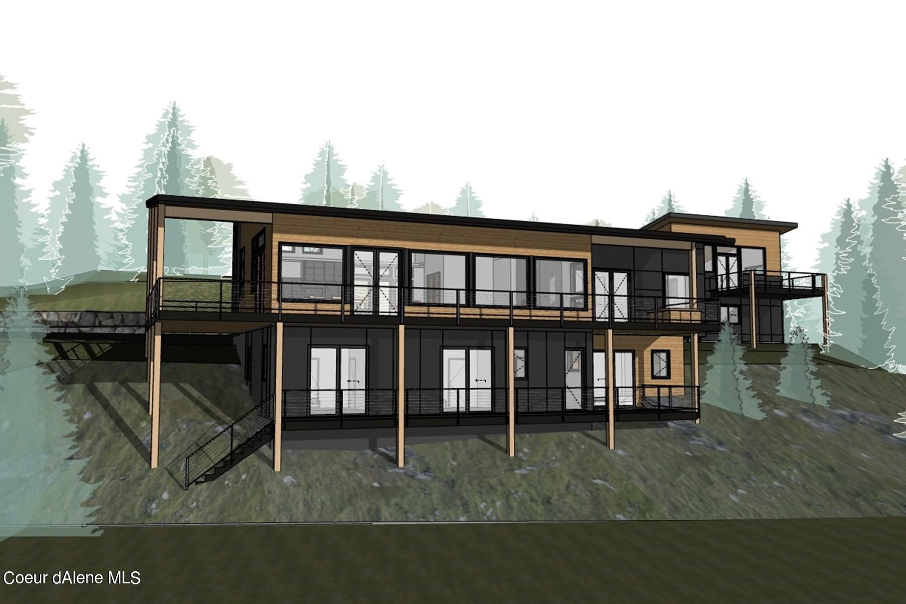 Photo of 1003 Forever View Rd, Sagle, ID 83860 (MLS # 21-4065)