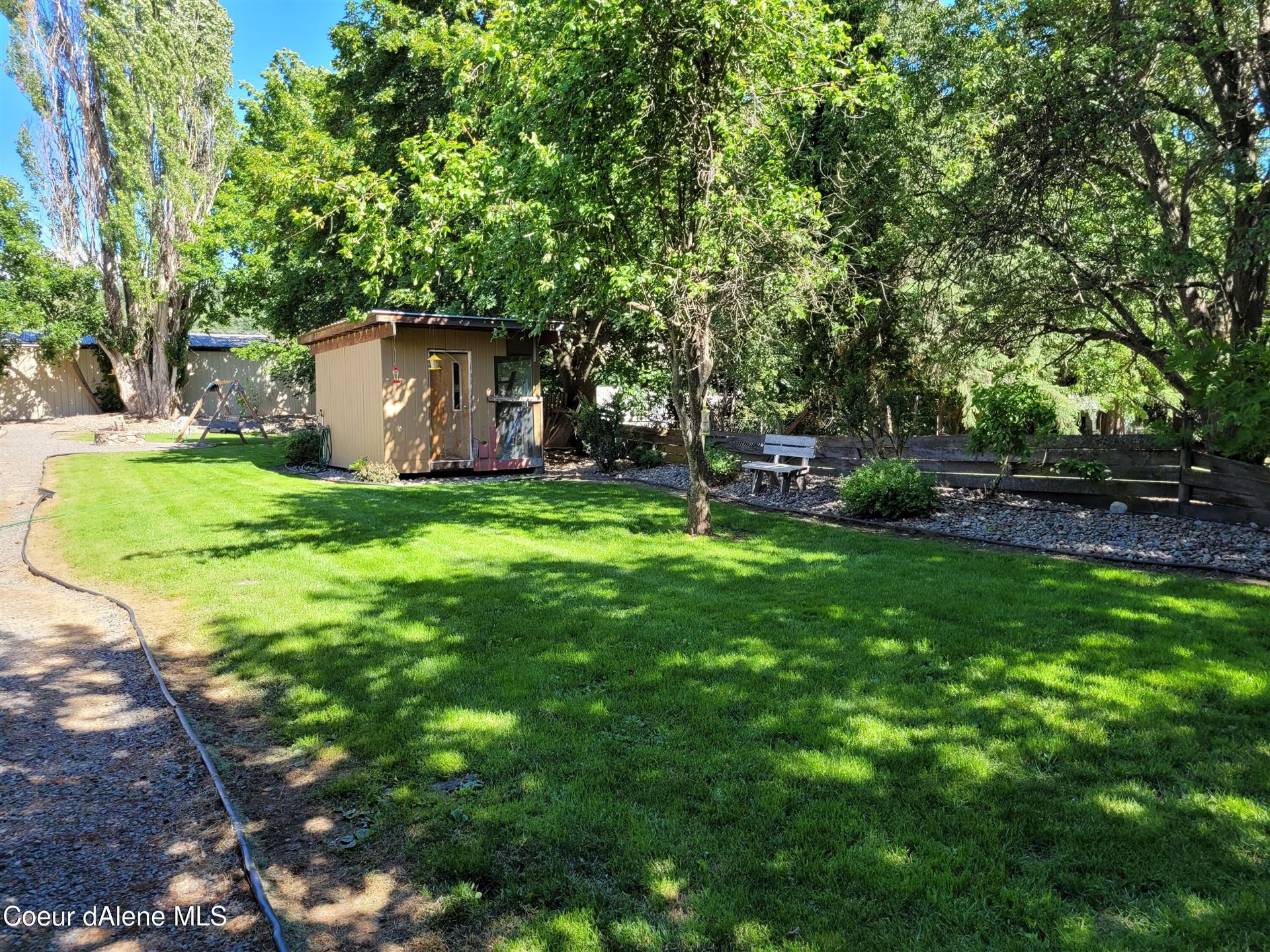 Photo of 6654 Stephens St, Bonners Ferry, ID 83805 (MLS # 21-6069)