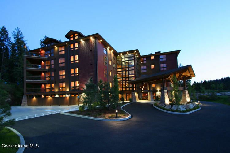 Photo of 1700 E TOWER POINTE DR #502, Coeur dAlene, ID 83814 (MLS # 21-7076)