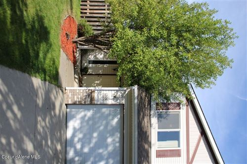 Photo of 1205 Forsythia Ave, Sandpoint, ID 83864 (MLS # 21-10079)