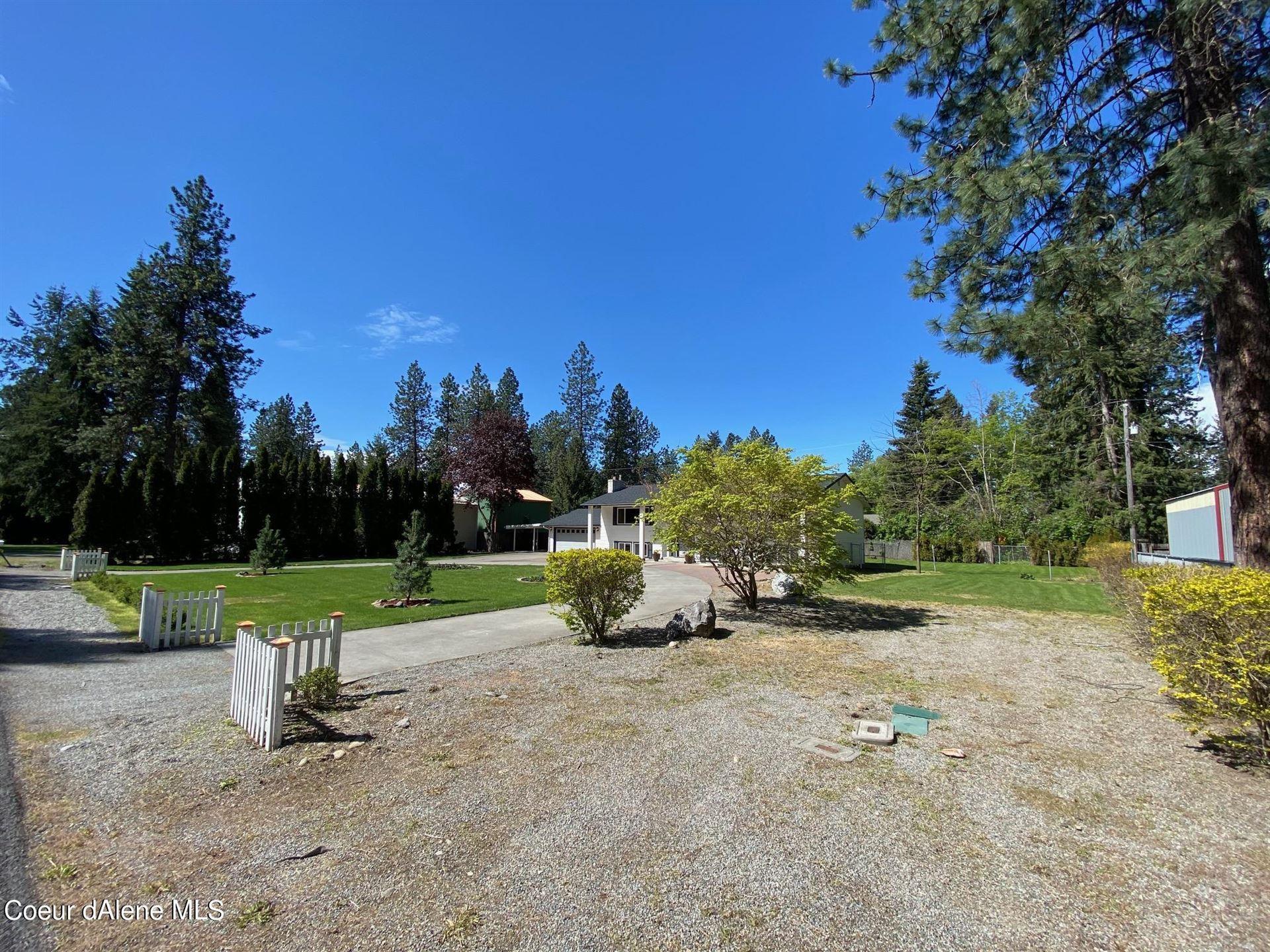 Photo of 11847 N. PINETREE RD., Hayden, ID 83835 (MLS # 21-4150)