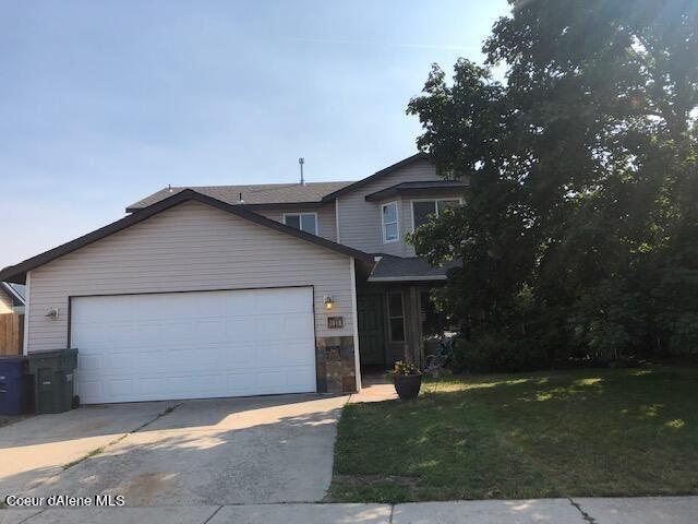 Photo of 2668 W DAWN AVE, Post Falls, ID 83854 (MLS # 21-9155)