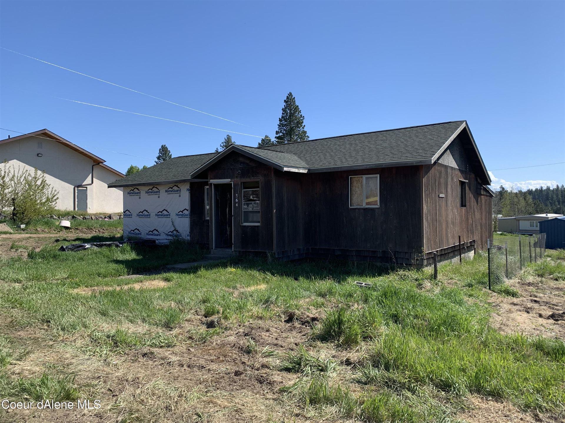 Photo of 364 7th St, Plummer, ID 83851 (MLS # 21-4208)