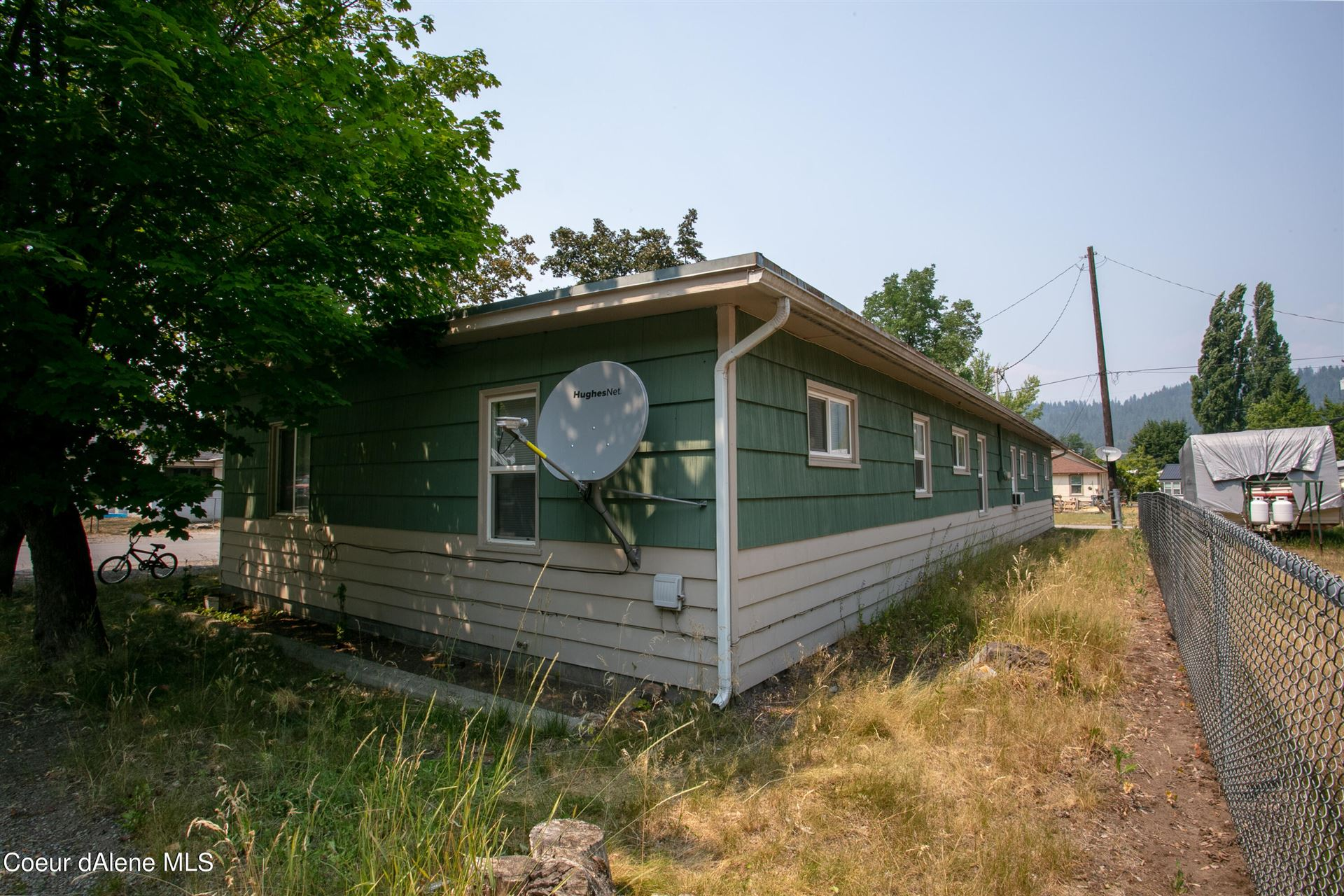 Photo of 209 B St, Smelterville, ID 83868 (MLS # 21-7220)