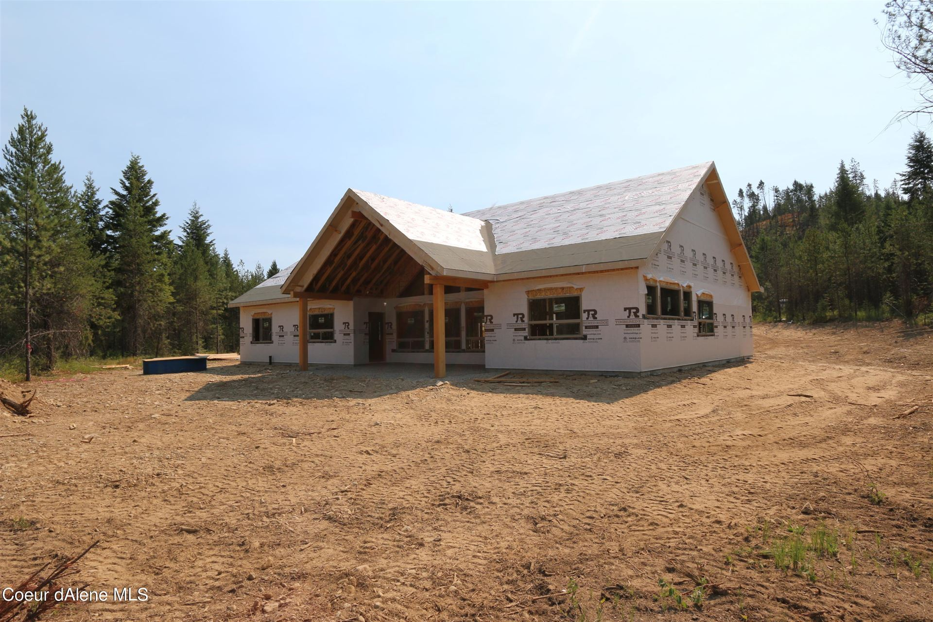Photo of 22671 N CASHMERE WAY, Rathdrum, ID 83858 (MLS # 21-7231)