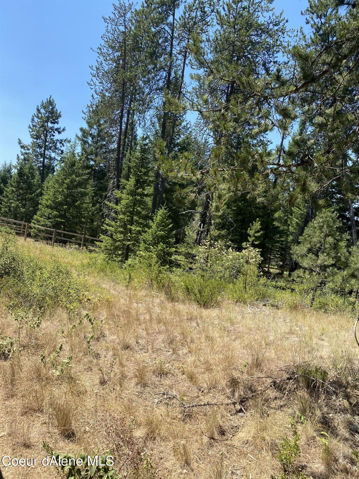 Photo of NKA Lt 1 Blk 109, Spirit Lake, ID 83869 (MLS # 21-7245)