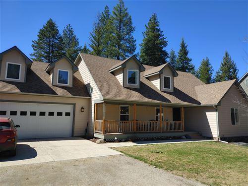 Photo of 32865 10th Ave, Spirit Lake, ID 83869 (MLS # 21-3276)