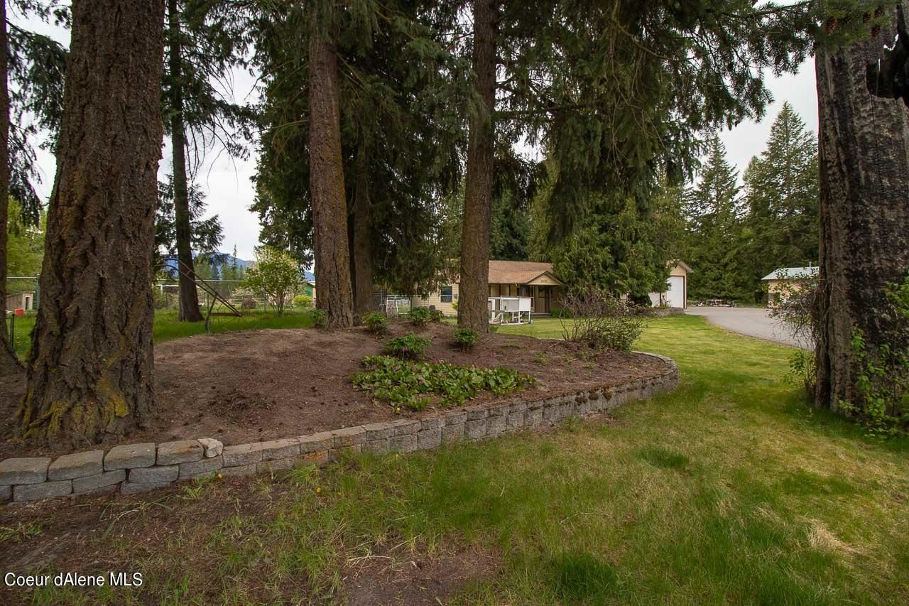 Photo of 66576 Highway 2, Bonners Ferry, ID 83805 (MLS # 21-4300)