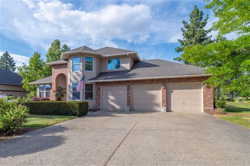 Photo of 4431 E STERLING DR, Post Falls, ID 83854 (MLS # 21-8304)