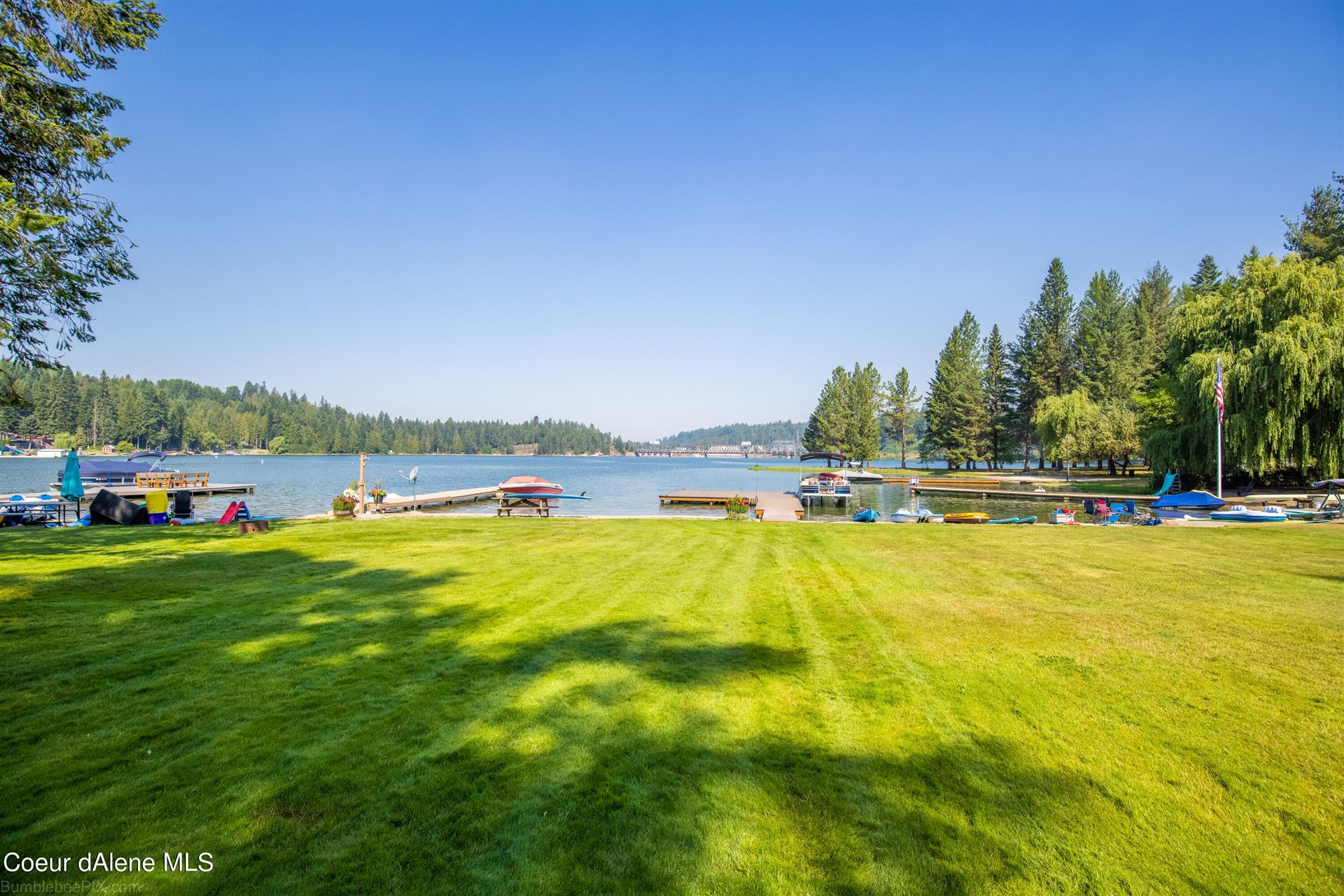 Photo of 83 E Lakeview Blvd, Priest River, ID 83856 (MLS # 21-7312)