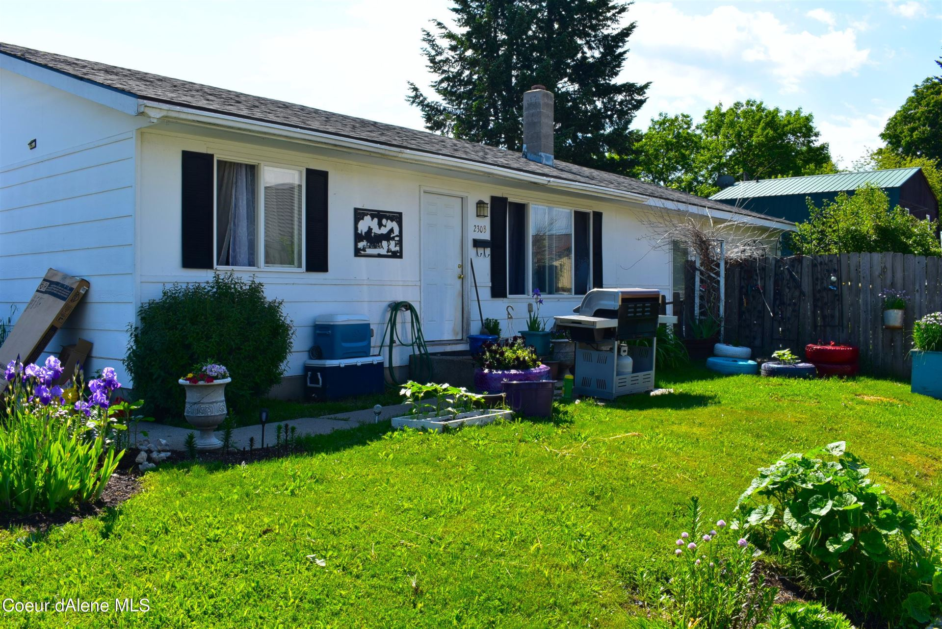 Photo of 230 N Division, Sandpoint, ID 83864 (MLS # 21-5313)