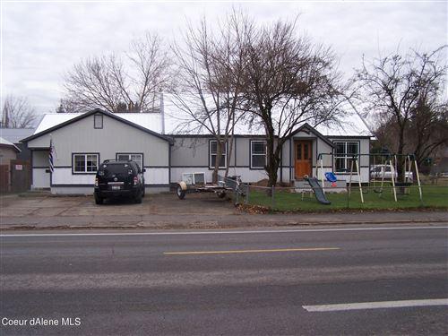 Photo of 204 E HARRISON AVE, Coeur dAlene, ID 83814 (MLS # 21-332)