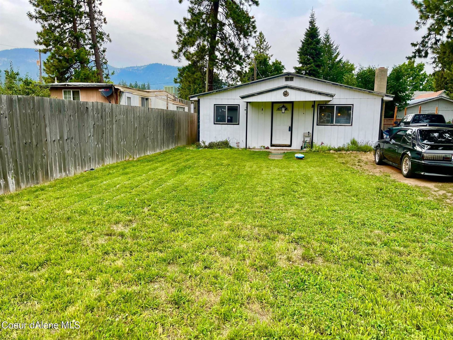Photo of 7769 W Fivepoint ST, Rathdrum, ID 83858 (MLS # 21-7339)