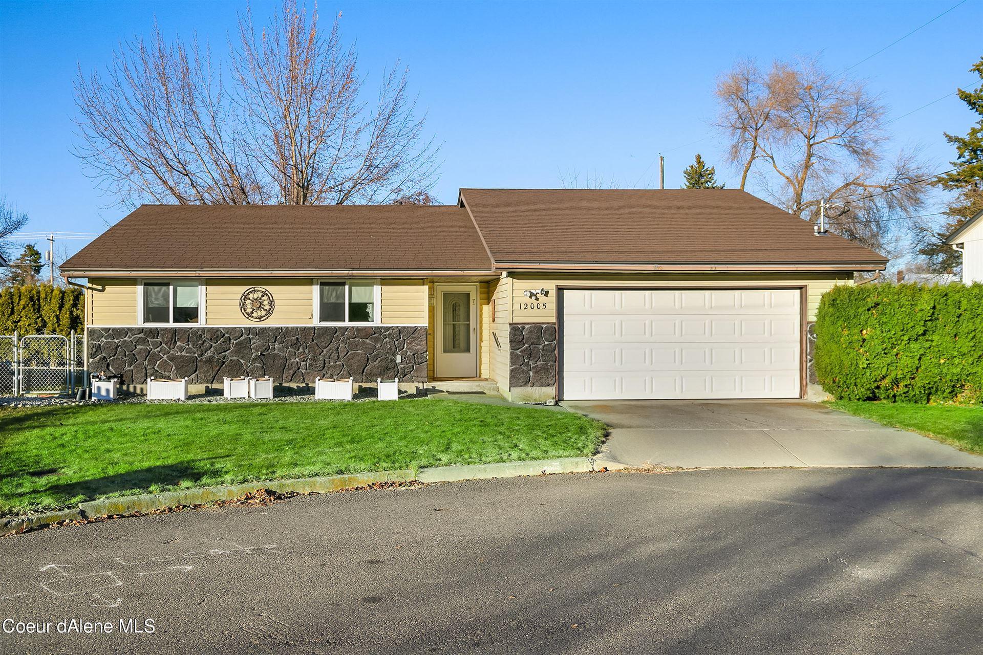 Photo of 12005 E 5th Ave, Spokane Valley, WA 99206 (MLS # 21-341)