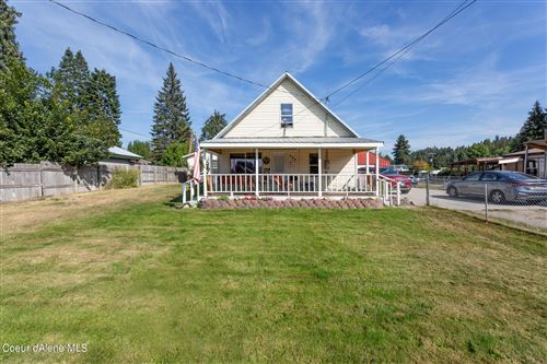 Photo of 445 S Marion Ave, Oldtown, ID 83822 (MLS # 21-9358)