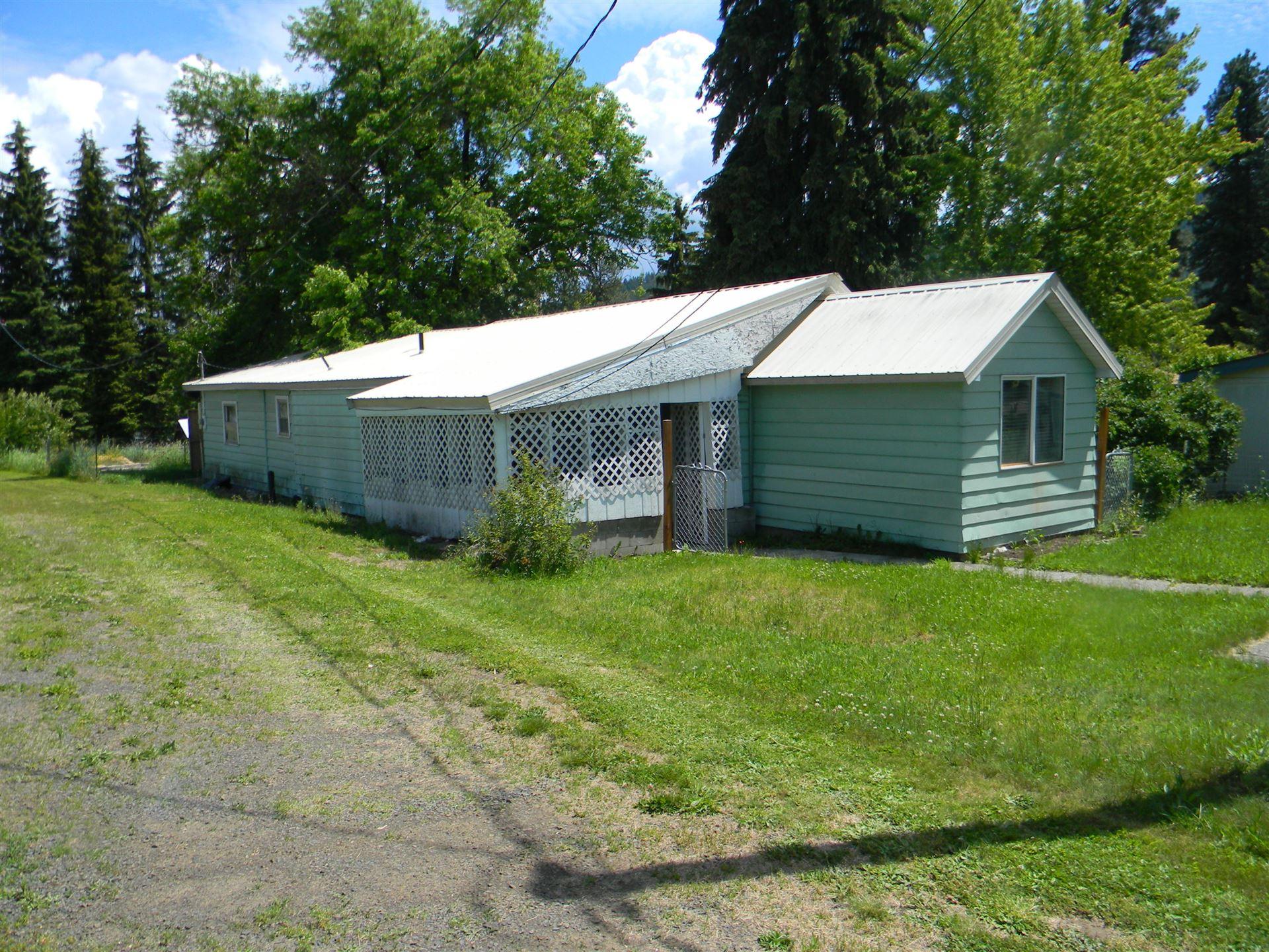 Photo of 158 5th St., Plummer, ID 83851 (MLS # 20-6392)