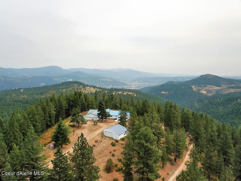 Photo of 1600 Patches Lane, St. Maries, ID 83861 (MLS # 21-7394)