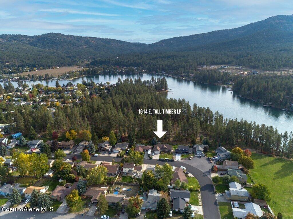 Photo of 1614 E TALL TIMBER LOOP, Post Falls, ID 83854 (MLS # 21-10404)