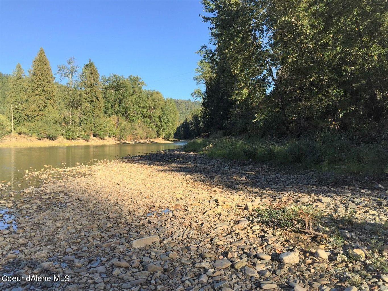 Photo of NNA St Joe River Rd, Calder, ID 83808 (MLS # 21-4406)