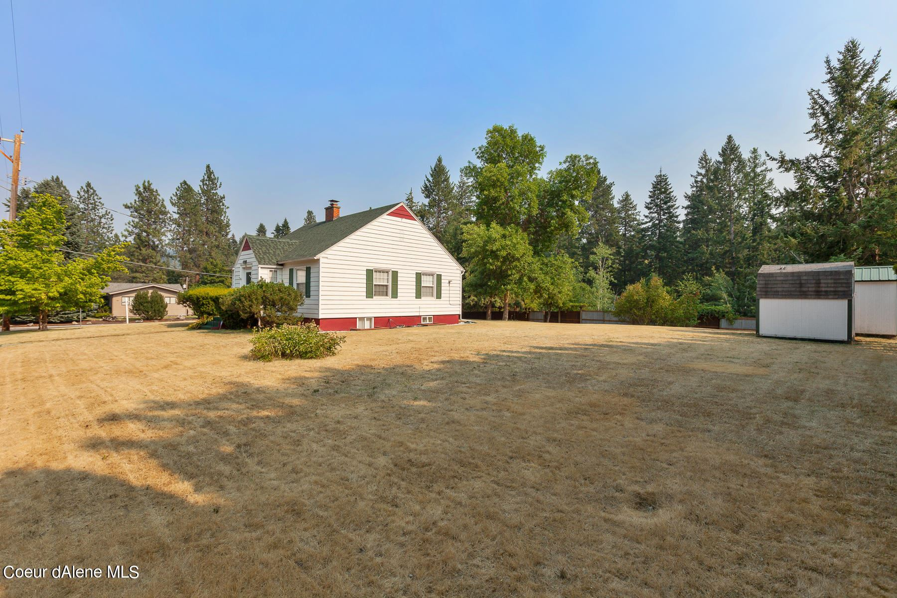 Photo of 1520 E Young Ave, Coeur dAlene, ID 83814 (MLS # 21-7428)
