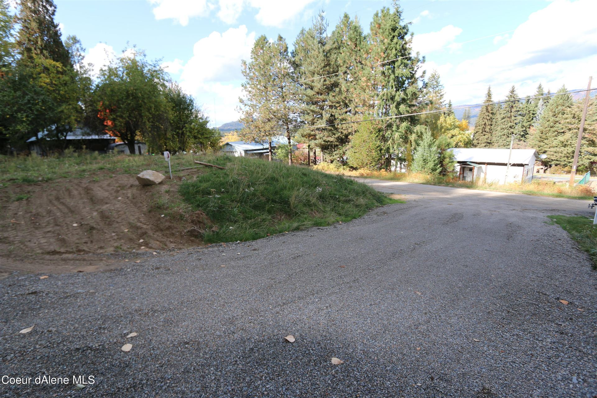 Photo of 515 E Spring St S, Oldtown, ID 83822 (MLS # 21-10446)