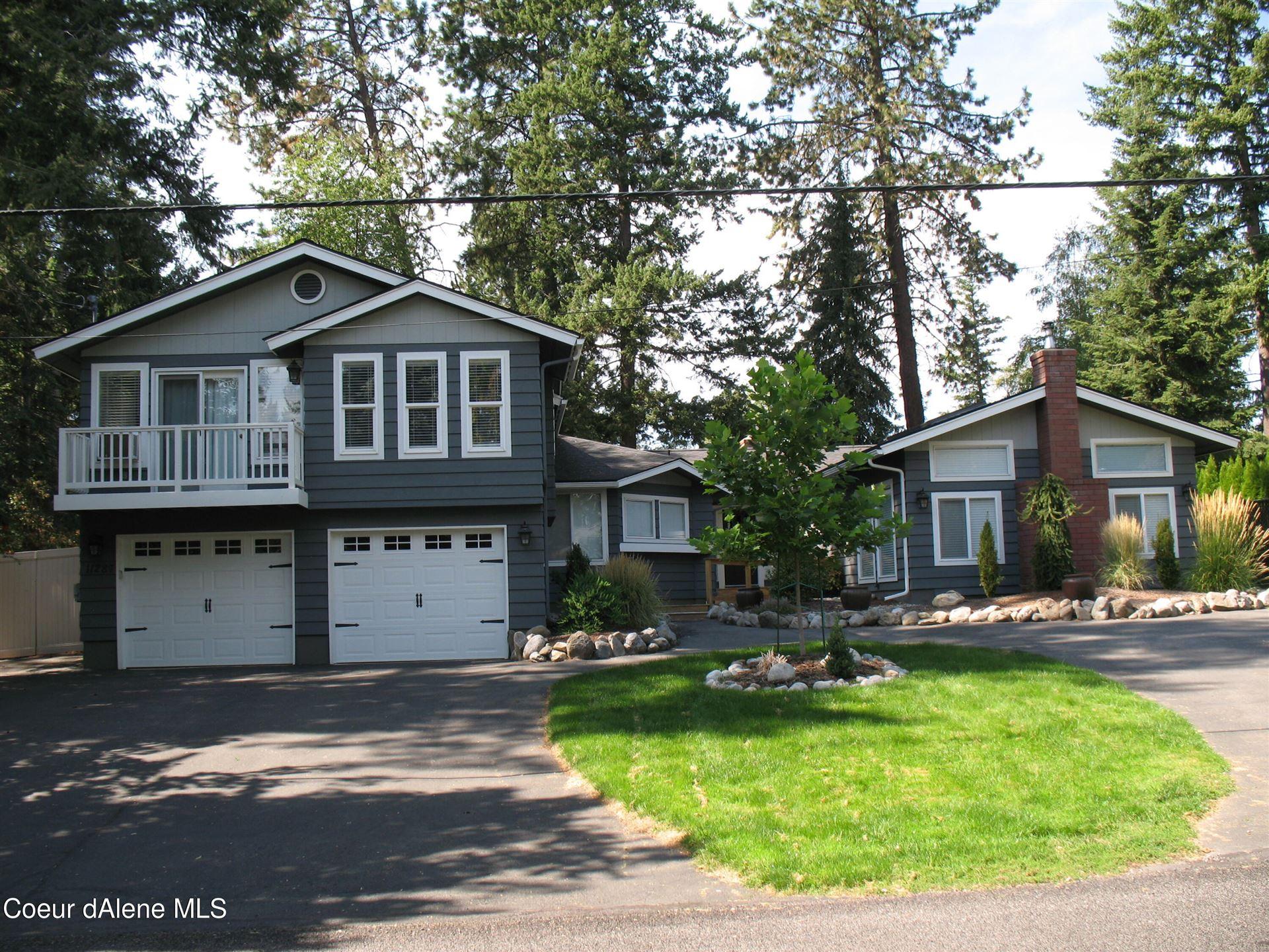 Photo of 11287 N TRAFALGAR ST, Hayden, ID 83835 (MLS # 21-9479)