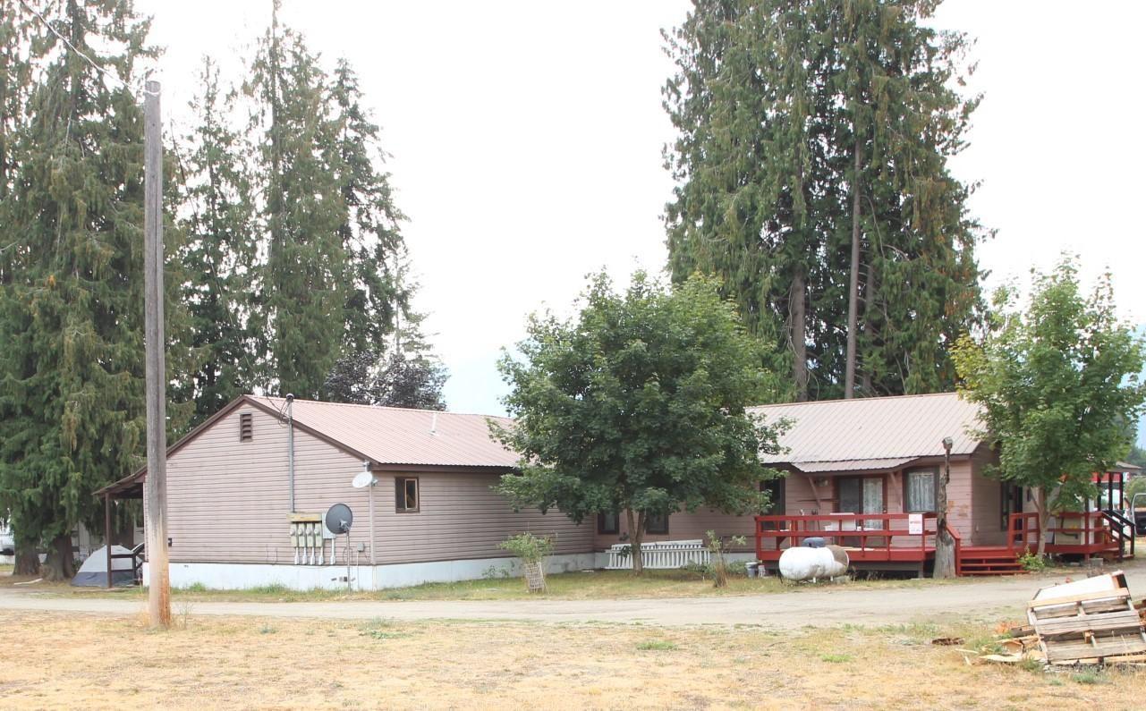 Photo of 517 N Stephen St, Clark Fork, ID 83811 (MLS # 20-9480)