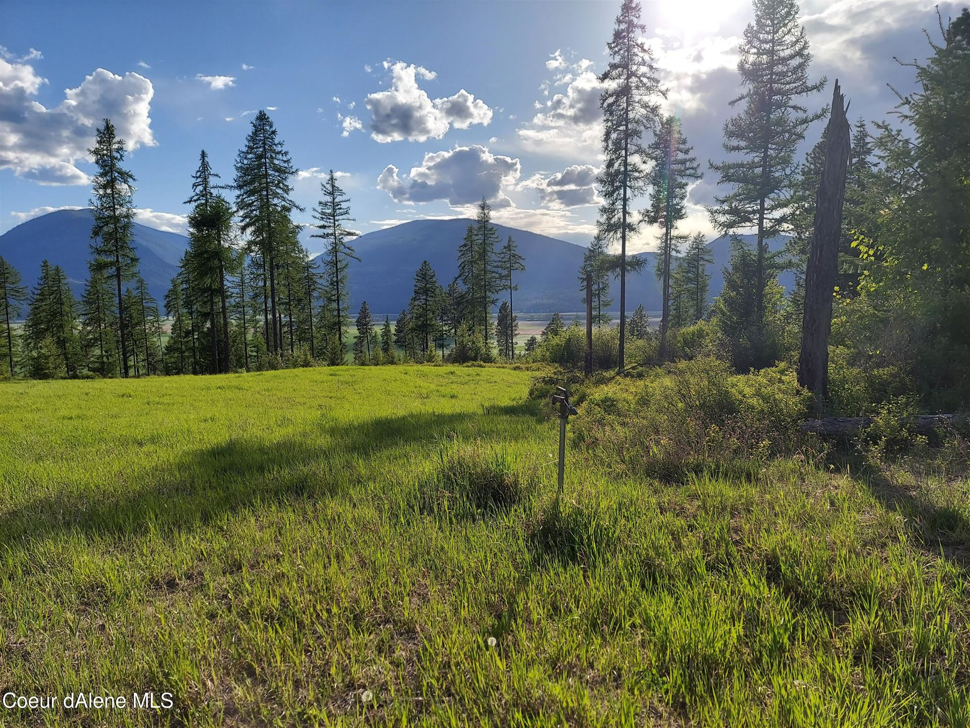 Photo of Tract 7 Smugglers Lane, Bonners Ferry, ID 83805 (MLS # 21-1489)