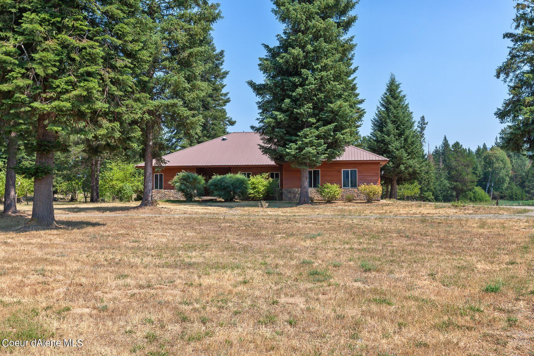 Photo of 141 Moran Meadows Raod, Careywood, ID 83809 (MLS # 21-7495)