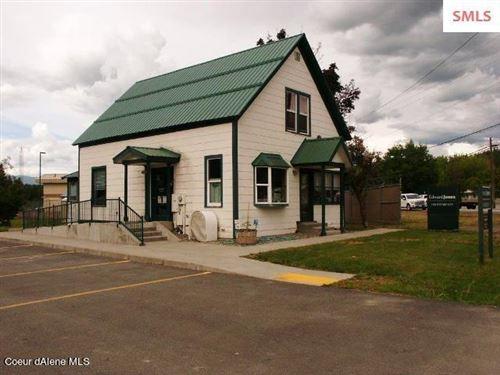 Photo of 6797 Eisenhower St, Bonners Ferry, ID 83805 (MLS # 21-5513)