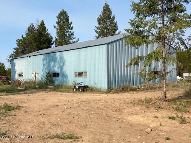 Photo of 29224 N Old Hwy 95, Athol, ID 83801 (MLS # 21-7552)