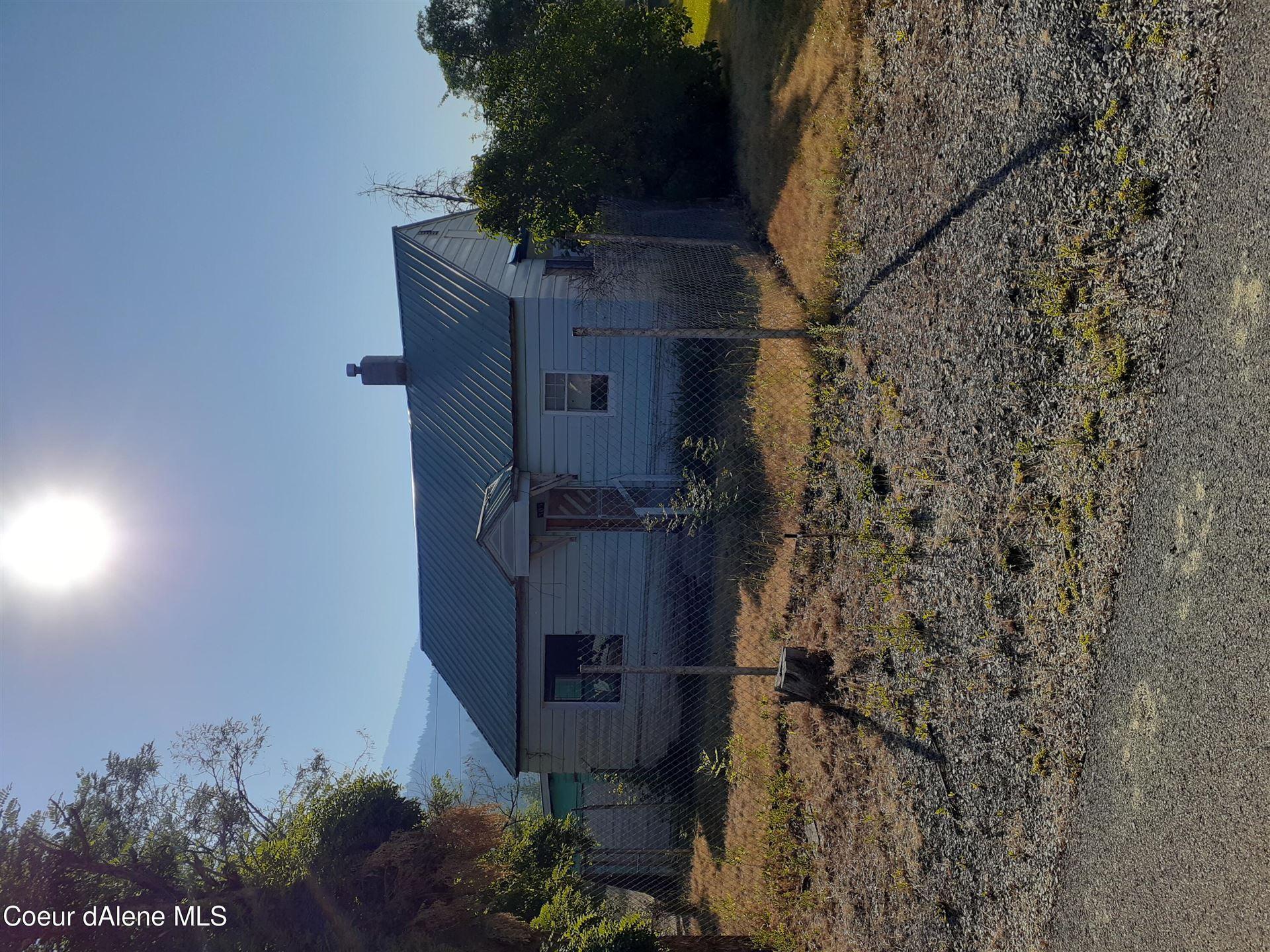 Photo of 305 N 6th St, Osburn, ID 83849 (MLS # 21-7555)