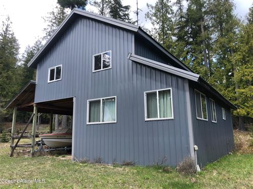 Photo of 31 Whispering Pines Rd, Sagle, ID 83860 (MLS # 21-3574)