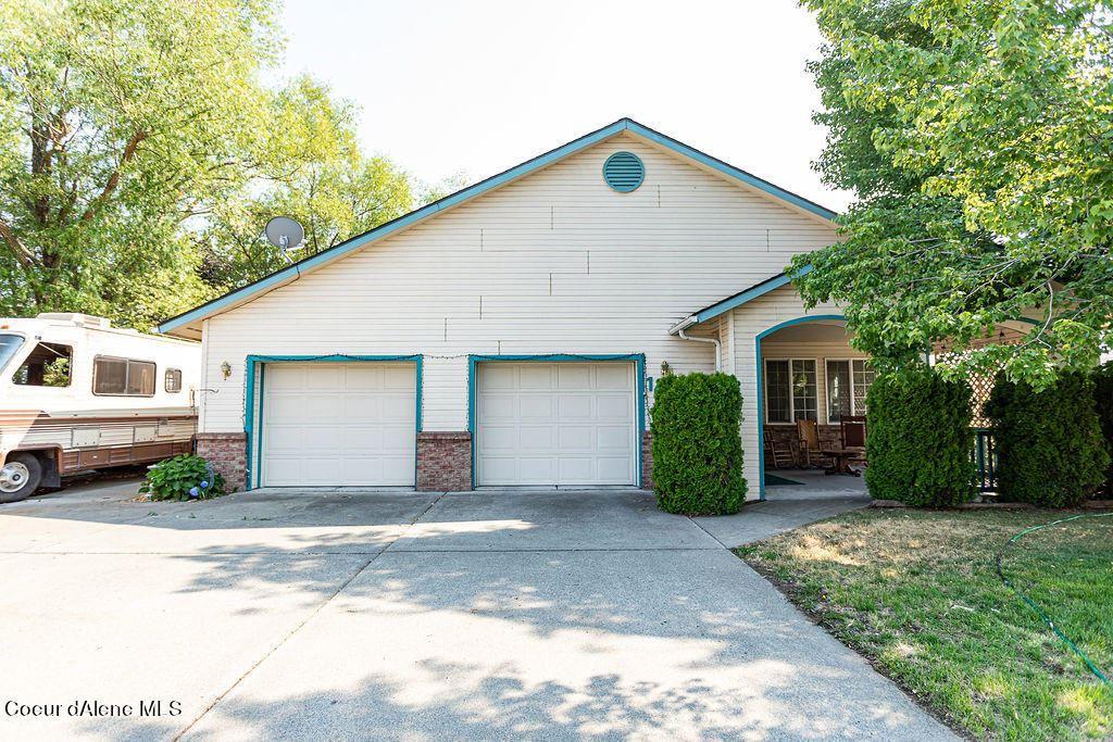 Photo of 1414 Starling Ave, Hayden, ID 83835 (MLS # 21-7583)