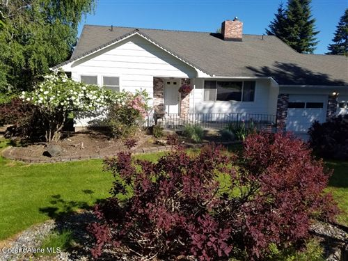 Photo of 1825 E LOOKOUT DR, Coeur dAlene, ID 83815 (MLS # 21-5628)
