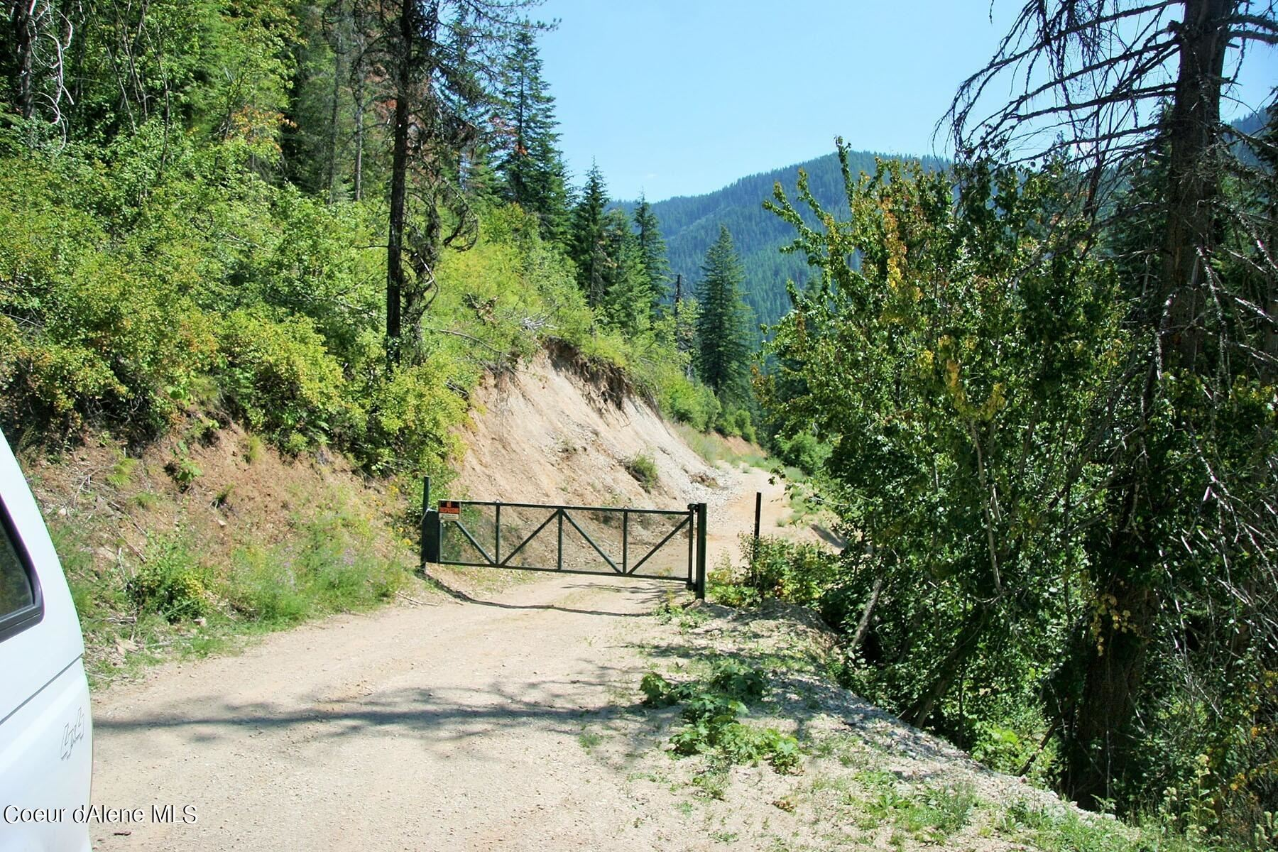 Photo of 7000 Moon Pass Rd, Wallace, ID 83873 (MLS # 21-10635)