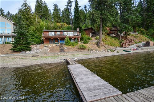 Photo of 30951 N HORNICK LN, Spirit Lake, ID 83869 (MLS # 21-7636)