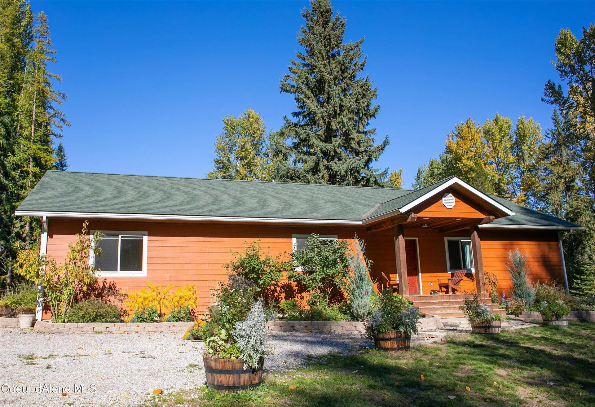 Photo of 850 Cedar Springs, Sandpoint, ID 83864 (MLS # 21-10636)