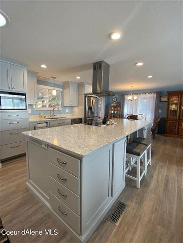 Photo of 568 Evergreen Terrace, St. Maries, ID 83861 (MLS # 21-10642)