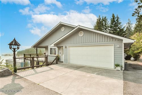 Photo of 17926 E HIGHWAY 54, Bayview, ID 83803 (MLS # 21-8677)
