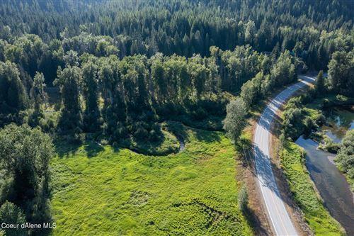 Photo of Parcel A Hugus Creek, Calder, ID 83808 (MLS # 21-9692)