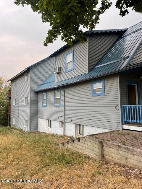 Photo of 106 W Idaho Ave, Kellogg, ID 83837 (MLS # 21-9706)