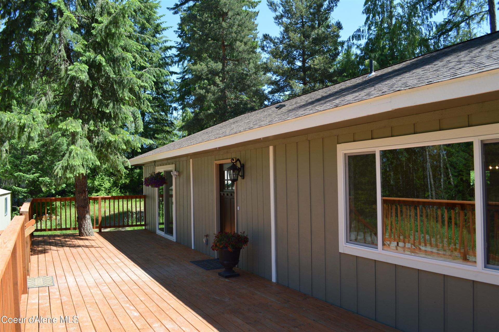 Photo of 2117 Southside School Rd, Cocolalla, ID 83813 (MLS # 21-5715)
